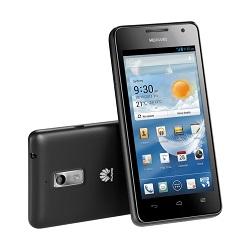 Usuñ simlocka kodem z telefonu Huawei Ascend G526