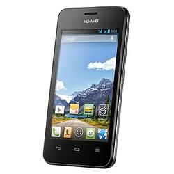 Usuñ simlocka kodem z telefonu Huawei Y320-U151