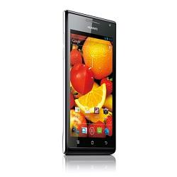 Usuñ simlocka kodem z telefonu Huawei Ascend P1