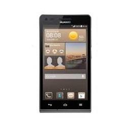 Usuñ simlocka kodem z telefonu Huawei Ascend G6