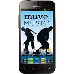 Usuñ simlocka kodem z telefonu Huawei M886 Mercury