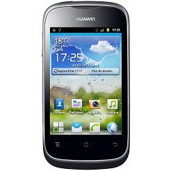 Usuñ simlocka kodem z telefonu Huawei Ascend Y201 Pro