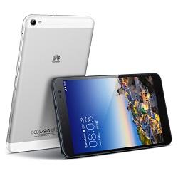 Usuñ simlocka kodem z telefonu Huawei MediaPad X1