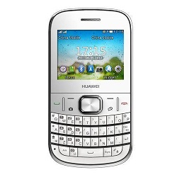 Usuñ simlocka kodem z telefonu Huawei G6310