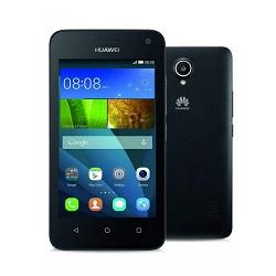 Usuñ simlocka kodem z telefonu Huawei Y360