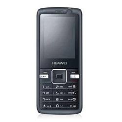 Usuñ simlocka kodem z telefonu Huawei U3100