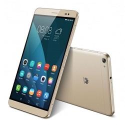 Usuñ simlocka kodem z telefonu Huawei MediaPad X2