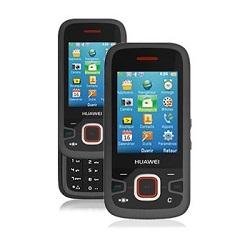 Usuñ simlocka kodem z telefonu Huawei U3200