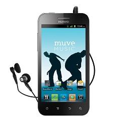 Usuñ simlocka kodem z telefonu Huawei Mercury