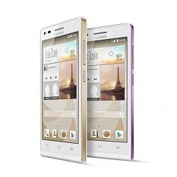 Usuñ simlocka kodem z telefonu Huawei Ascend G6 4G