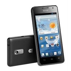 Usuñ simlocka kodem z telefonu Huawei Ascend Y220