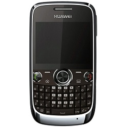 Usuñ simlocka kodem z telefonu Huawei G6600