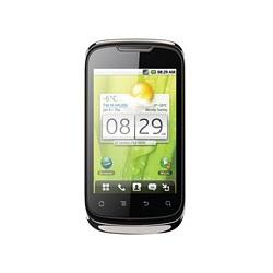 Usuñ simlocka kodem z telefonu Huawei U8650
