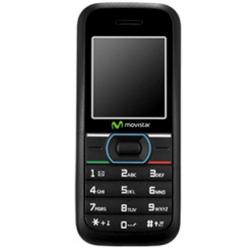 Usuñ simlocka kodem z telefonu Huawei Movistar Onda