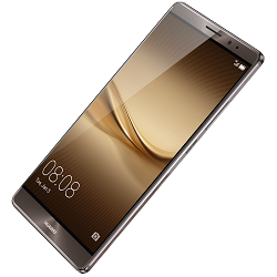 Usuñ simlocka kodem z telefonu Huawei Mate 8