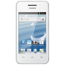 Usuñ simlocka kodem z telefonu Huawei Ascend Y221