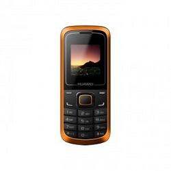 Usuñ simlocka kodem z telefonu Huawei G3512