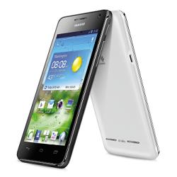 Usuñ simlocka kodem z telefonu Huawei Ascend G600