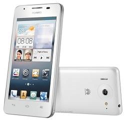 Usuñ simlocka kodem z telefonu Huawei Ascend Y300
