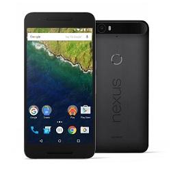 Usuñ simlocka kodem z telefonu Huawei Nexus 6P