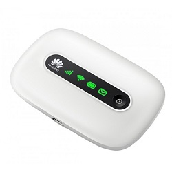 Usuñ simlocka kodem z telefonu Huawei E5331