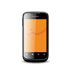Usuñ simlocka kodem z telefonu Huawei U8651T