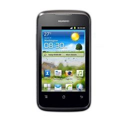 Usuñ simlocka kodem z telefonu Huawei U8655