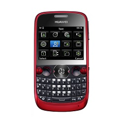Usuñ simlocka kodem z telefonu Huawei G6605