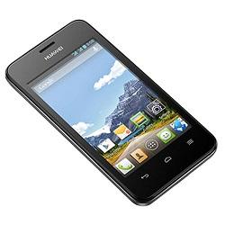 Usuñ simlocka kodem z telefonu Huawei Ascend Y320