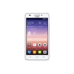 Usuñ simlocka kodem z telefonu Huawei Ascend G620