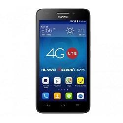 Usuñ simlocka kodem z telefonu Huawei Ascend G620s