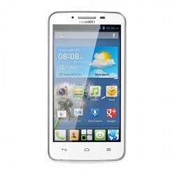 Usuñ simlocka kodem z telefonu Huawei Ascend Y321