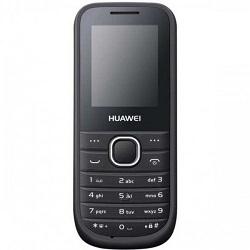 Usuñ simlocka kodem z telefonu Huawei G3621