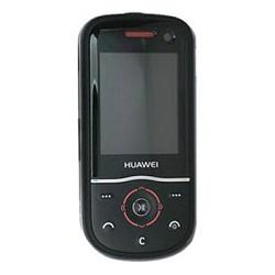 Usuñ simlocka kodem z telefonu Huawei U3310