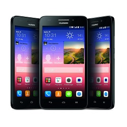 Usuñ simlocka kodem z telefonu Huawei Y550