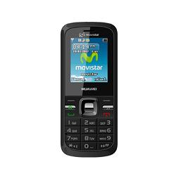 Usuñ simlocka kodem z telefonu Huawei G3620