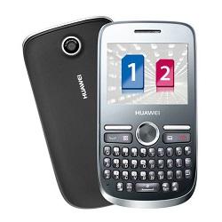 Usuñ simlocka kodem z telefonu Huawei G6608