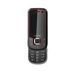 Usuñ simlocka kodem z telefonu Huawei U3315