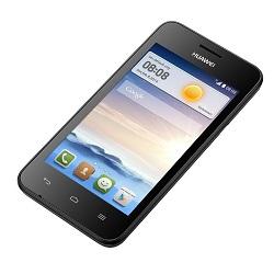 Usuñ simlocka kodem z telefonu Huawei Ascend Y330