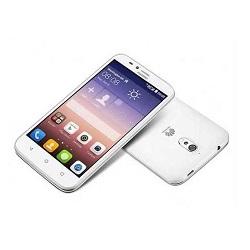 Usuñ simlocka kodem z telefonu Huawei Ascend G628