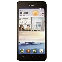Usuñ simlocka kodem z telefonu Huawei Ascend G630
