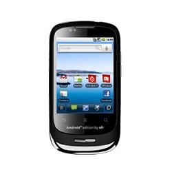 Usuñ simlocka kodem z telefonu Huawei Starshine