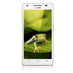 Usuñ simlocka kodem z telefonu Huawei Honor 3