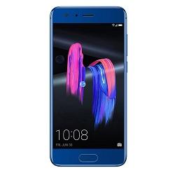 Usuñ simlocka kodem z telefonu Huawei Honor 9