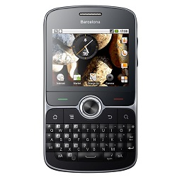 Usuñ simlocka kodem z telefonu Huawei OrangeBarcelona