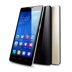 Usuñ simlocka kodem z telefonu Huawei Honor 3C