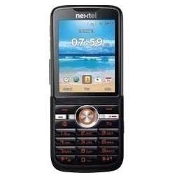Usuñ simlocka kodem z telefonu Huawei U5200