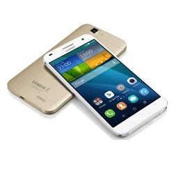 Usuñ simlocka kodem z telefonu Huawei Ascend G7