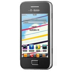 Usuñ simlocka kodem z telefonu Huawei T-Mobile Energy