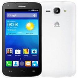 Usuñ simlocka kodem z telefonu Huawei Ascend Y520